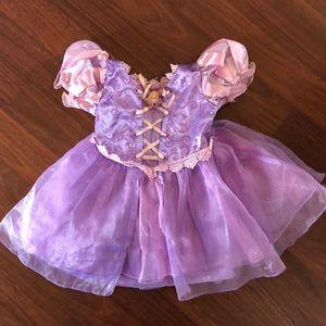 Disney Store Baby Rapunzel Costume